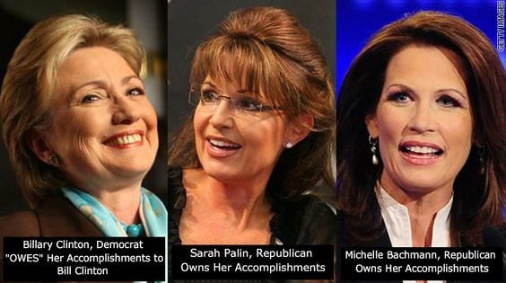 Republican Women Vs Democratic Women 3fb20610e903d9526900618ba08782d4