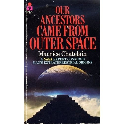 Our ancestors...: Spaces, Books Worth Reading, Nasa, Outer Space, Ancestors, Man