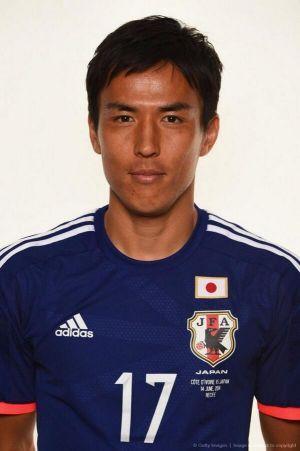 サッカー日本代表!長谷部誠のかっこいい高画質な画像