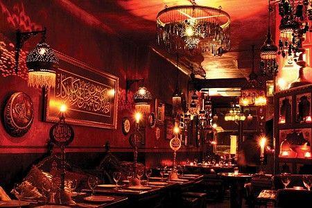 Lebanese Restaurant Carlton North