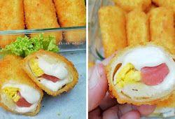 Resep Risoles Isi Sayur Ayam Lezatnya Mampu Luluhkan Hati Mertua Resep Spesial Di 2020 Resep Makanan Makanan Ringan Manis