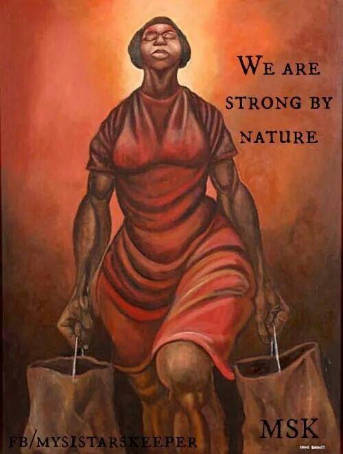 Inspirational Black Art : Say you virtuous woman and black art on pinterest