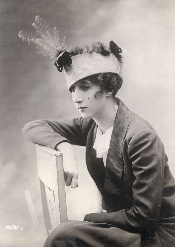 Women's Hats, 1913-1915 | AnOther | Reader: