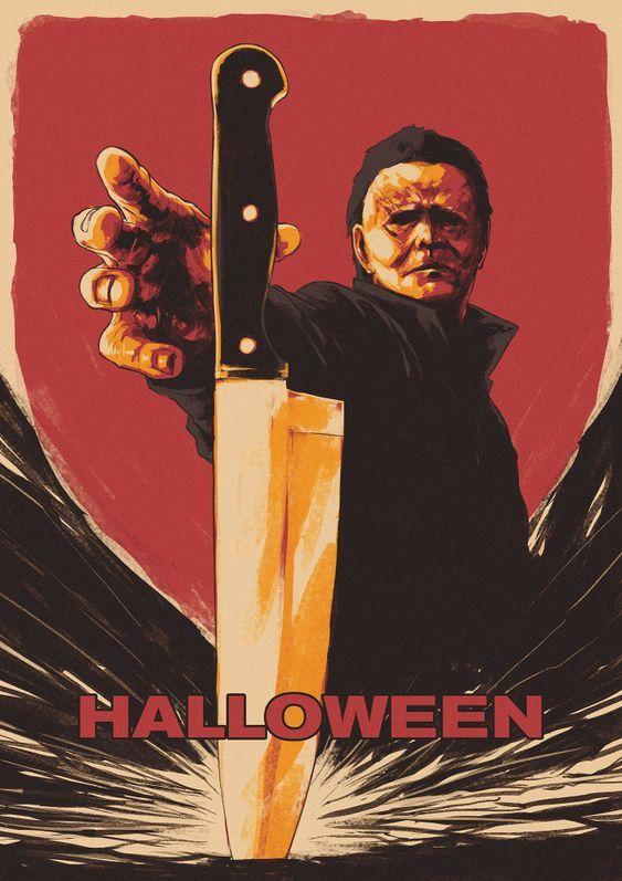 Halloween 2020 Dvd Jamie Lee Curtis Halloween (2018) Blu ray + DVD + Digital in 2020 | Horror movie