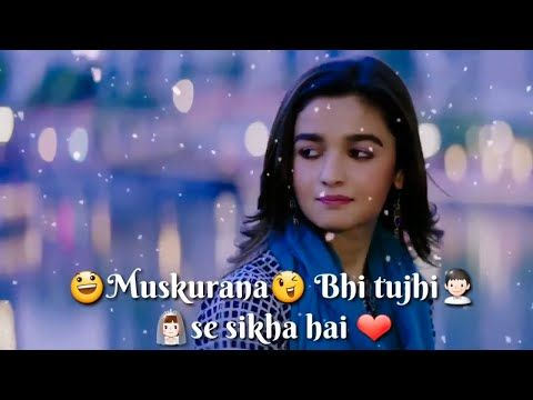 Sanam Re Arijit Singh Special Love Whatsapp
