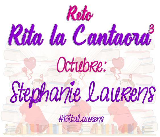 Octubre #RitaLaurens