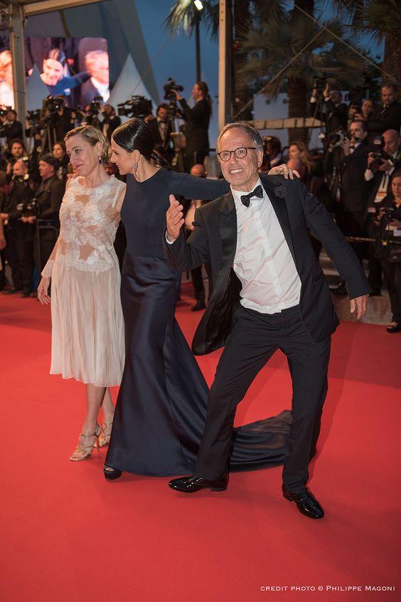 Fabrice LUCHINI - festival de Cannes 2016