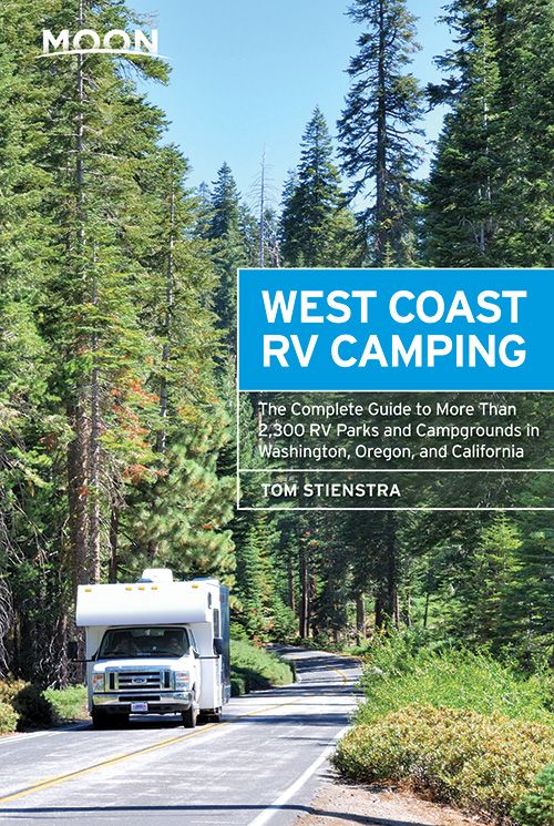Park Your Rv Anywhere From Mission Bay Near San Diego To Orcas Island Near The Canadian Border And You Rv Parks And Campgrounds Rv Parks Camping In Washington