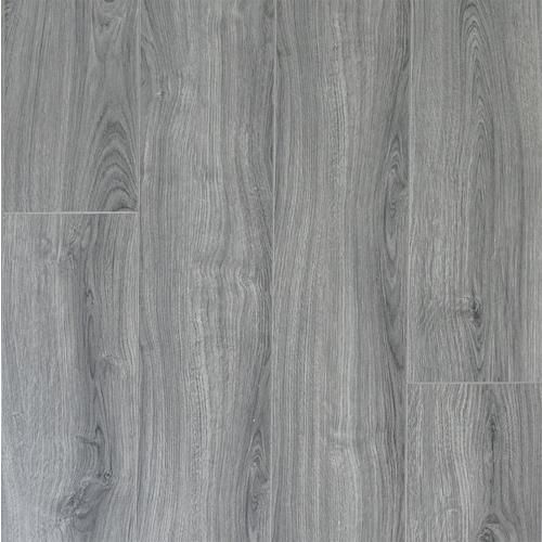 Allen Roth Allen Roth Trafford Oak 8 03 In W X 3 96 Ft L Smooth Wood Plank Laminate Flooring Lowes Com In 2020 Grey Laminate Flooring Laminate Flooring Flooring