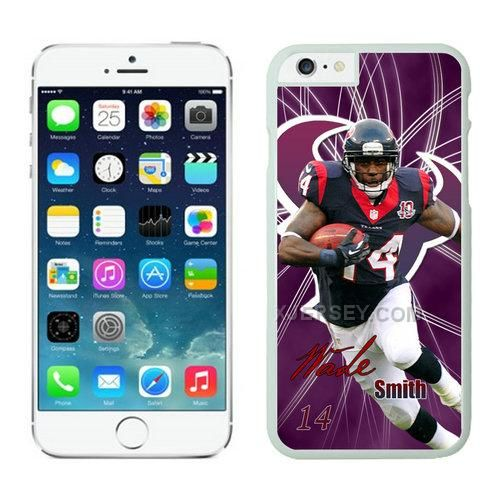 http://www.xjersey.com/houston-texans-iphone-6-cases-white3.html Only$21.00 HOUSTON TEXANS #IPHONE 6 CASES WHITE3 Free Shipping!