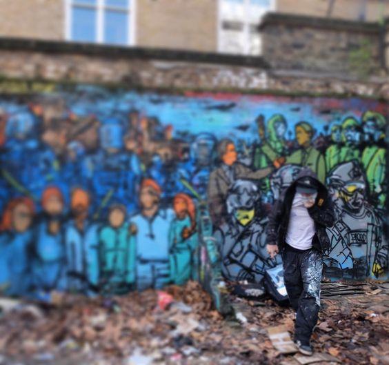 #graffiti #graffitiart #instagraffiti #spraycanart #auckland #sprayart #miami #mural #stencilart #streetart #tag #painting #art #artoftheday #beautiful #wallart #shoreditch #newzealand #urbanartworld #stencil #beautiful #london #pasteart #graffitiartist by streetart_likester