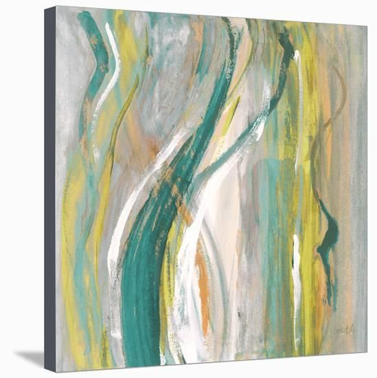 Coastal Bossa Nova Iiby Lanie Loreth Art Canvas Art Art Prints