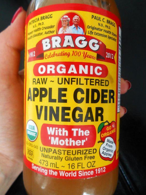 Bragg appelciderazijn