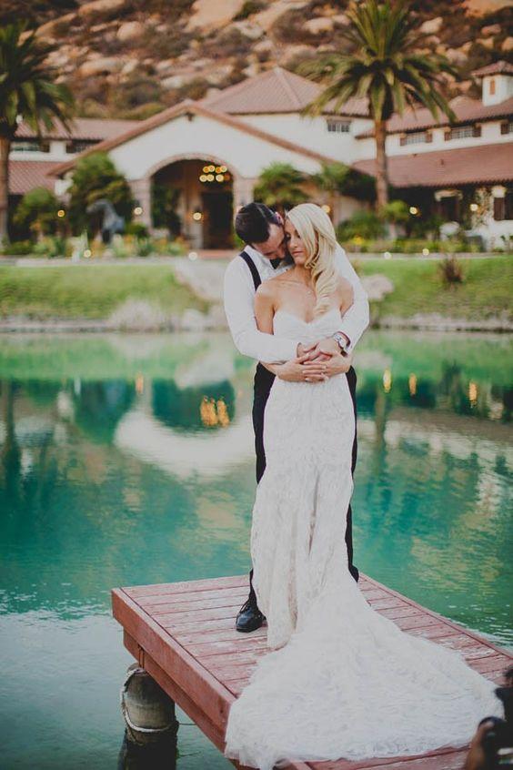 Qu'allez-vous faire de votre robe après le mariage ? 1