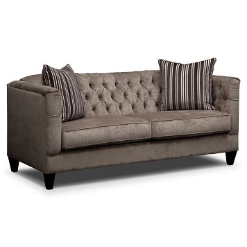 This Is A Nice Luxurious Styled Couch Asfwishlist