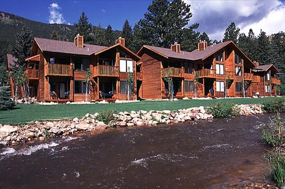 Rocky mountain national park lodging rocky mountain for Rocky mountain lodges