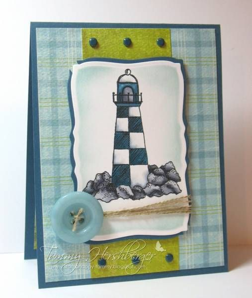 Father's Day Lighthouse