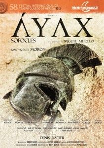 Ayax, por Sófocles