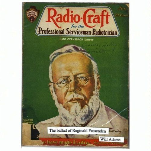 The Ballad of Reginald Fessenden Will Adams | Format: MP3-Download, http://www.amazon.de/dp/B00361LB3A/ref=cm_sw_r_pi_dp_x9-Rrb09EKD2E