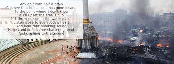 Dr. Horrible - on the rise. #Ukraine #DrHorrible