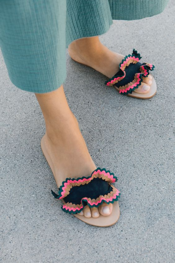 Lovely Summer Sandals