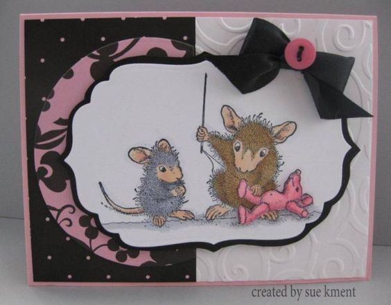 Thanks Sew Much by Susiespotless - Cards and Paper Crafts at Splitcoaststampers