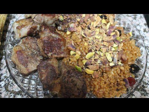 Dondosha 1300 احلى لحمة مسلوقة و محمرة مقدمة مع ارز بالخل Food Yummy Food Pork