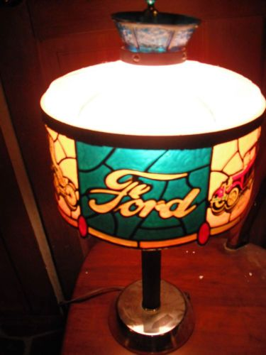 Vintage Cars Lamp Shades And Stained Glass On Pinterest