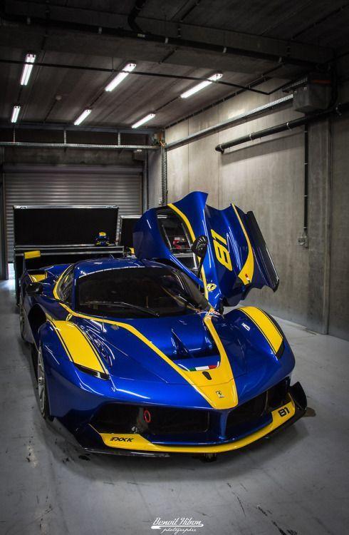 Pin On Ferrari Cars