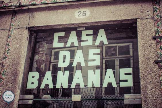 Braga Cool: O melhor de Braga.