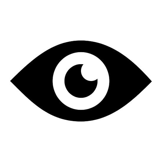 18 Blue Eye Icon Icon Png Icons Blue Eye