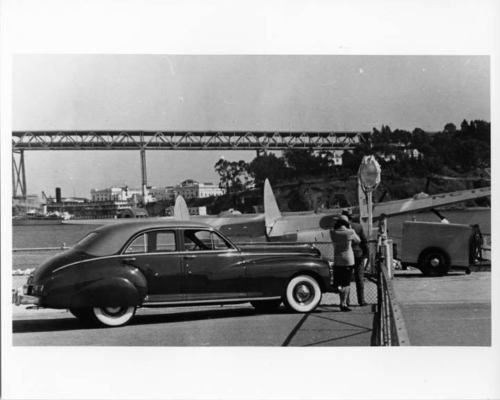 1941 Packard Clipper | Packard, Photo, Classic cars