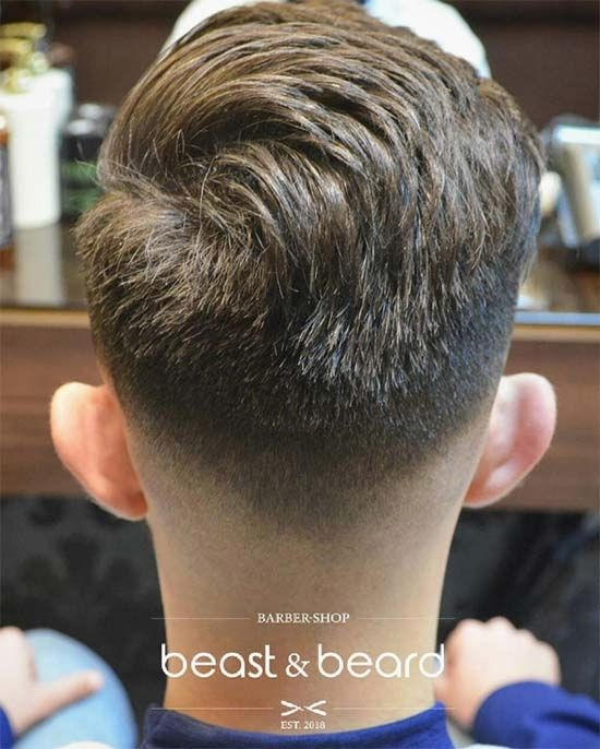 45 Stylish Low Fade Hairstyles For Men 2019 Handpicked Mens Hairstyles Fade Faded Hair Hair Styles