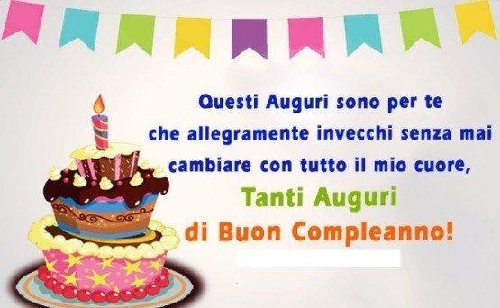 Frasi Di Auguri Di Compleanno Per Bambini Di 4 Anni Nel 2020 Auguri Di Compleanno Compleanno Auguri Di Buon Compleanno