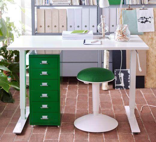 Pinterest le catalogue d 39 id es for Ikea assis stand bureau canada