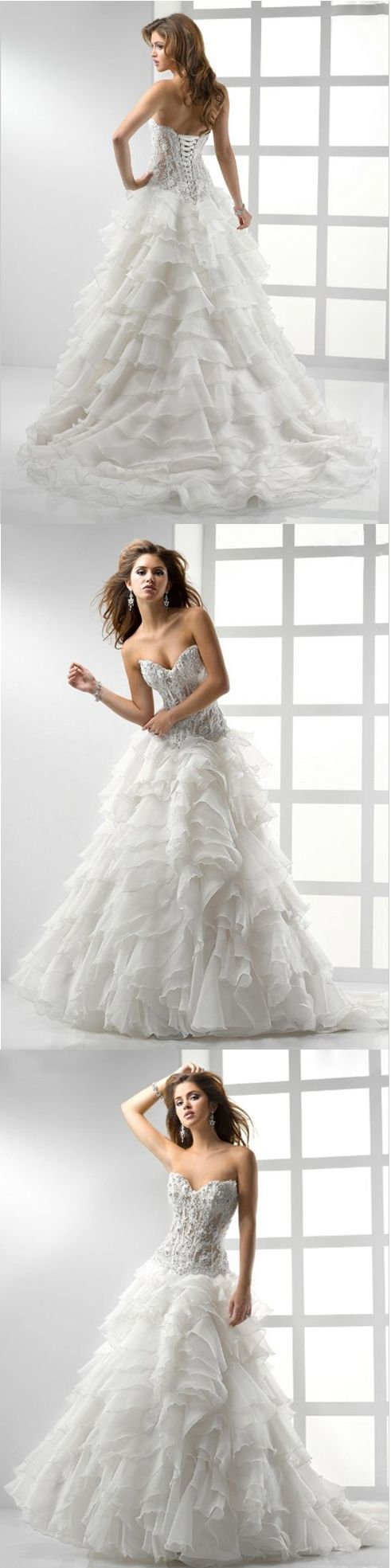 Hot sale 2013 Wedding Dresses for Cheap