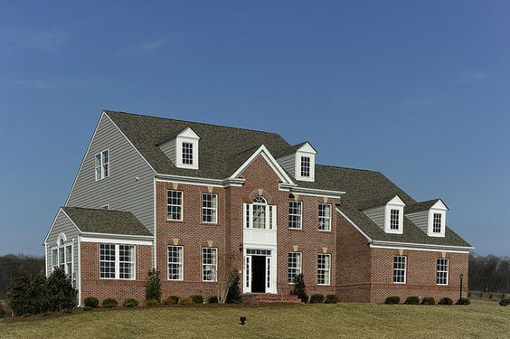 This is perfection at its finest! #ModelHome