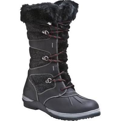 Women's Blondo Sasha Snow Boot, Size: 9 M, Black Recycled Leather ...