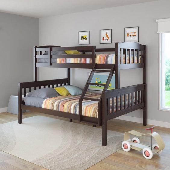 CorLiving - BAF-290-B - Bedroom/Beds