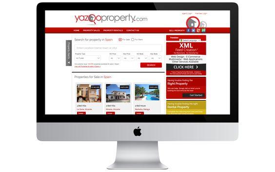 Yazoo Property  http://yazooproperty.com/