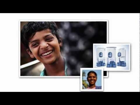 Unilever and Facebook present Waterworks