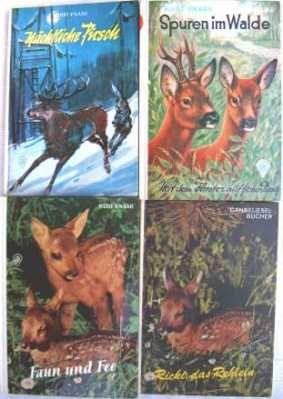 Kinderbuchautoren - Kurt Knaak