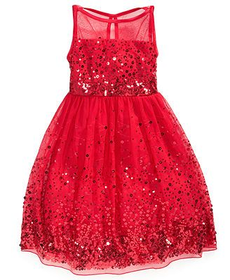 Ruby Rox Girls Dress but in white for junior bridesmaid dress ...