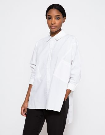 Bedford Oversized Shirt