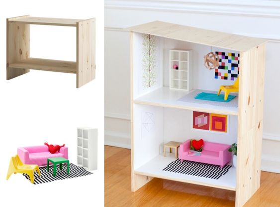 Ikea casa de mu ecas buscar con google juguetes - Casa ninos ikea ...