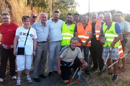 Lazio: Il #sindacato di #Polizia e i cittadini di Latina arrestano il degrado urbano (foto) (link: http://ift.tt/2botTrP )