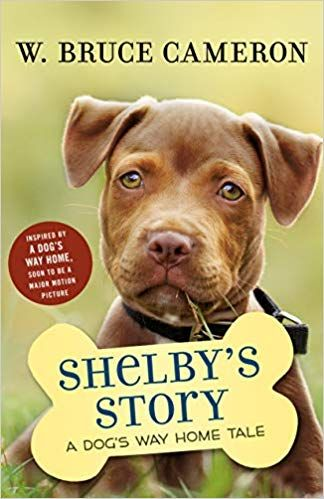 Download Pdf Shelby S Story A Dog S Way Home Tale Dog S Purpose