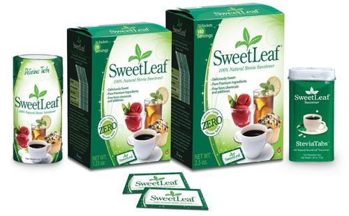 azúcar y otros edulcorantes para la diabetes