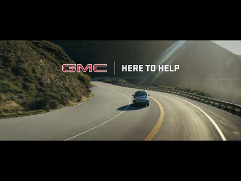 gmc we re here to help buick tv commercial 2020 in 2020 buick gmc gmc buick commercial pinterest