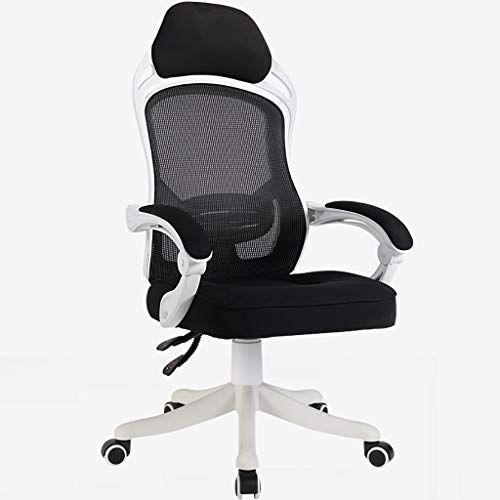 Chair Office Chair Desk Chair Office Chair With High Back Large Seat And Tilt Function Executive Swivel Com Office Chair Adjustable Desk Adjustable Height Desk